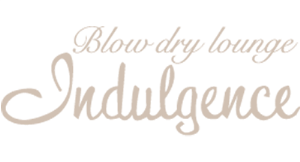 Indulgence Blow Dry Lounge logo