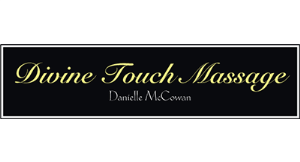 Divine Touch Massage logo