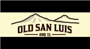 Old San Luis BBQ Co logo