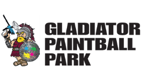 Gladiator Paintball Park logo