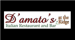 D'amato's Italian Restaurant logo