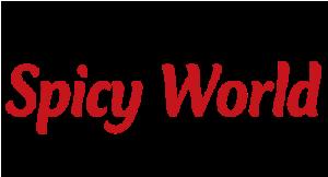 Spicy World logo