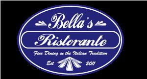 Bella's Ristorante logo