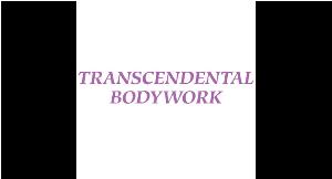 Transcendental Bodywork logo