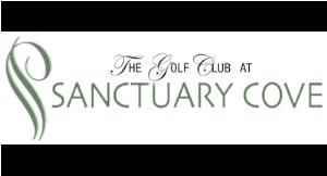 Sanctuary Cove Golf Club logo