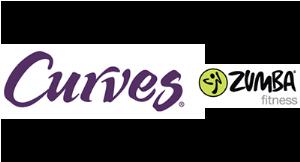 Curves - Zumba Fitness logo