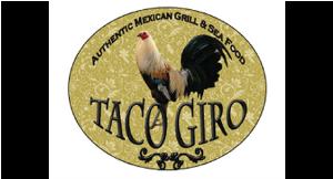 Taco Giro logo