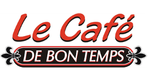 Le Cafe De Bon Temps logo