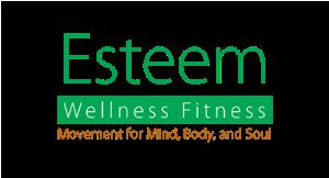 Esteem Wellness & Fitness logo