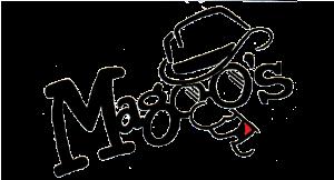 Magoo's logo
