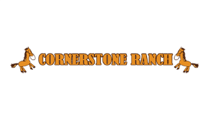 Cornerstone Ranch logo