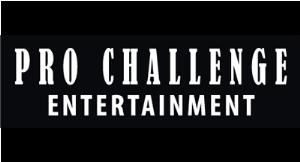 Pro Challenge Entertainment logo
