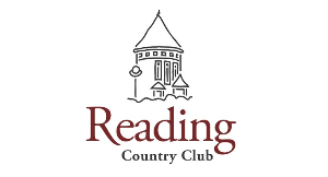 Reading Country Club logo