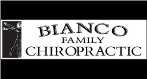 Bianco Family Chiropractic logo