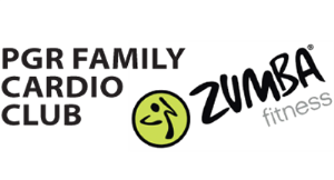 Pgr Family Cardio Club logo