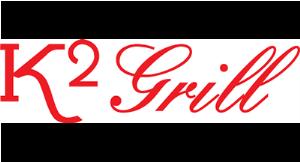 K2 Grill logo