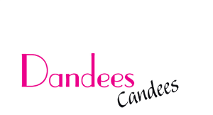Dandees Candees logo