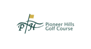 Pioneer Hills Golf Course logo