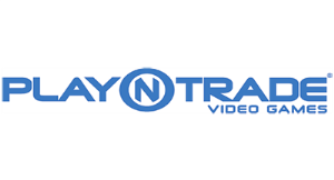 Play N Trade Video Games logo