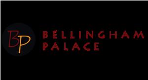 Bellingham Palace logo