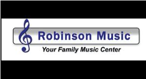 Robinson Music Inc logo