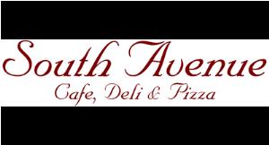 South Avenue Cafe, Deli & Pizza logo