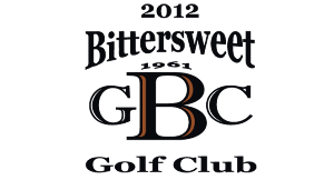 Bittersweet Golf Club logo