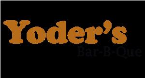 Yoder's Bar-B-Que logo