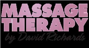 Massage Therapy By David Richards logo