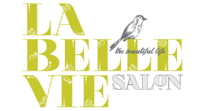 La Belle Vie Salon logo