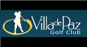 Villa De Paz Golf Club logo