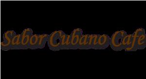 Sabor Cubano Cafe logo