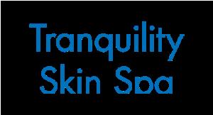Tranquility Skin Spa logo