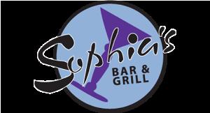 Sophia's Bar & Grill logo
