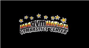 Imagymnation Gymnastics logo