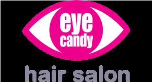 Eye Candy Hair Salon logo