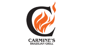 Carmine's Brazilian Grill logo