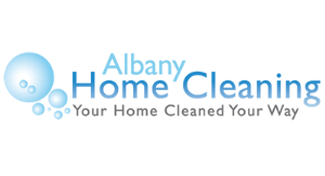 Albany Home Cleaning logo