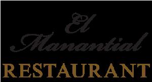 El Manantial Restaurant logo