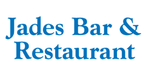 Jades Bar & Restaurant logo