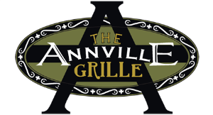 The Annville Grille logo