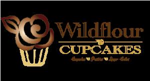 Wildflour Cupcakes logo