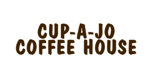 Cup-A-Jo Coffee House logo