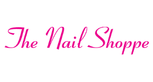 The Nail Shoppe logo