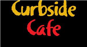 Curbside Cafe logo