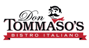 Don Tommaso's Bistro Italiano logo