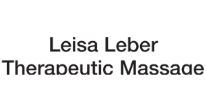 Leisa Leber Therapeutic Massage logo