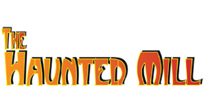 The Haunted Mill logo