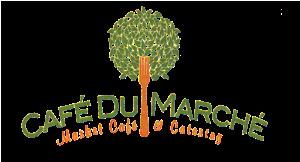Cafe Du Marche logo