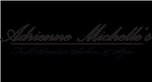 Adrienne Michelle's Salon & Spa logo